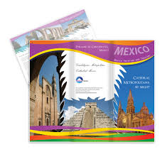 Travel Guide Brochure Template Download Travel Guide Brochure ...