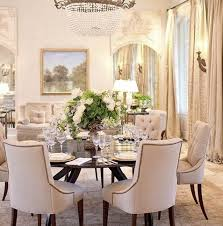 dining room ideas unique round dining room tables for 6