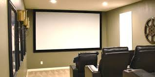 the best projector screen for most people