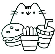 Kitten Coloring Pictures Free Coloring For Babies Amvame