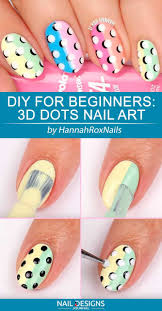 Diy Manicure Designs 20 Easy Tutorials How To Do Cute Nails Designs To Up The