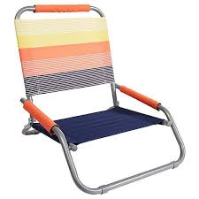 stylish interesting beach chairs target portofino premium beach chair beach chairs