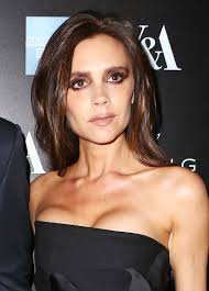 Victoria Beckham Group With 39 Items