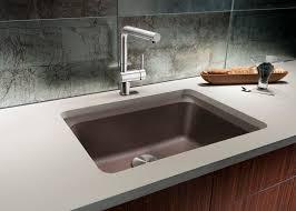 Best Granite Composite Kitchen Sinks Kitchen Blanco Undermount Kitchen Sink Blanco Performa Sink