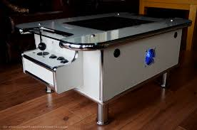 arcade coffee table ultimate arcade cabinets