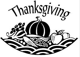 dinner clipart black and white. black thanksgiving clip art dinner clipart and white