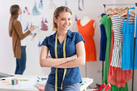 Tips For Fashion Design Students 10 Steps To Become A Fashion Designer And Start Your Own