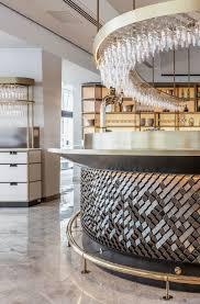 Vivi Design Vivi Restaurant Giles Miller Studio