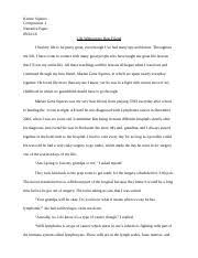 Essay On Advice