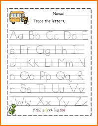 7 letter tracing worksheets | ars-eloquentiae