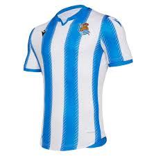 Real Sociedad Jersey 2019-20