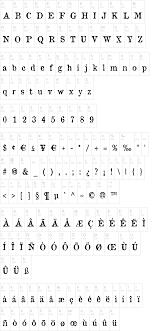 Newspaper Fonts Old Newspaper Types Font Dafont Com