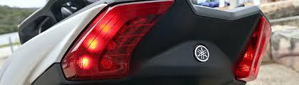 <b>Universal Tail Lights</b> - MOTORCYCLEiD.com