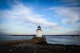 Bud Light Lighthouse 5 Lighthouses To See Near Portland Maine