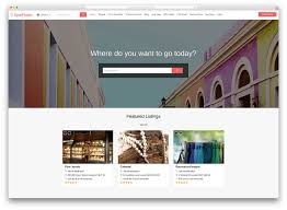 best directory wordpress themes colorlib spotfinder