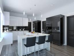 47 Modern Kitchen Design Ideas (Cabinet Pictures)