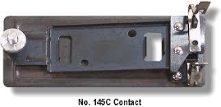 lionel trains 151 semaphore signal accessory the lionel no 145 contact