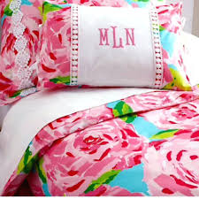 lily pulitzer comforter new lilly bedding queen set home decor for 23