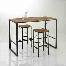 Table Haute Cuisine Table Cuisine Table Haute Cuisine Avec Rangement