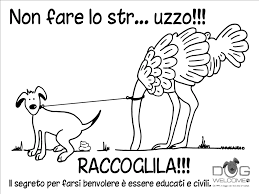 I Posterini Di Dogwelcome Per Incentivare La Raccolta Delle
