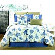 coastal beach quilt sets comforter and duvet cover sizes quilts bedding bedspreads full nautical elegant teen bedr