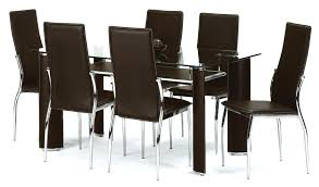 extending round glass dining table extending round dining table and chairs awesome black glass dining table