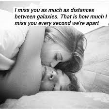 Miss U Quotes Classy I Miss You Every Second We Are Apart Pictures Photos And Images