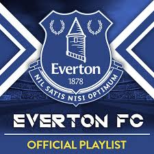 The only official source of news about everton, including stars like james rodriguez, richarlison, yerry mina and jordan pickford. Everton Fc Official Playlist Playlist By Shoot Music Spotify