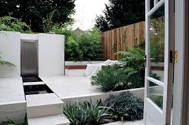 Small Picture Contemporary Garden Design