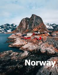 norway coffee table photography travel