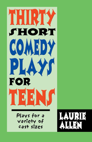Short funny plays for teens