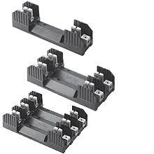 bussmann h25100 3cr fuse block fuse block fic corp h25100 3cr 3 pole fuse block for class h fuses 61 100 amp