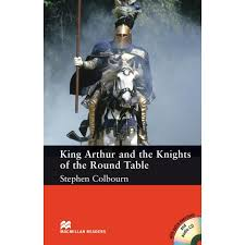 king arthur and the knights of the round table ed macmillan