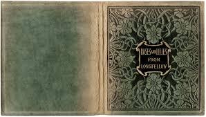 vine book cover