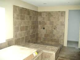 bathroom shower ideas no door bathroom showers without doors large size of for walk in shower