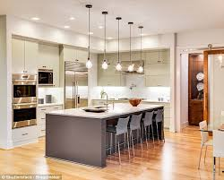 kitchen island. Kitchen Island Units Elegant Interiors Experts Including Alison Cork Reveal Why You Should T