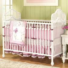 unique cribs for babies bedroom gorgeous wrought iron crib baby furniture  nursery appealing white and pink