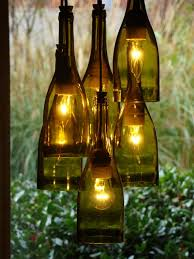learn how to build a wine bottle chandelier your projects obn