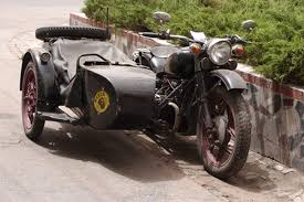 how to connect a sidecar to a motorcycle it still runs your