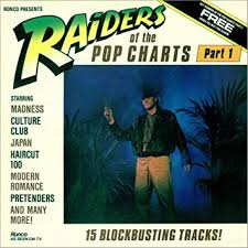 Raiders Of The Pop Charts Parts 1 2
