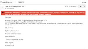 hookup spam
