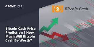 They might not have come from the most reputable sources, however. Bitcoin Cash Bth Price Prediction 2021 2022 2023 2025 2030 Primexbt
