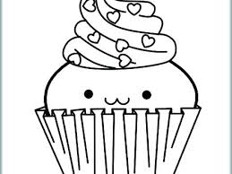 Shopkins Cupcake Princess Coloring Page Detailed Cupcakes Pages