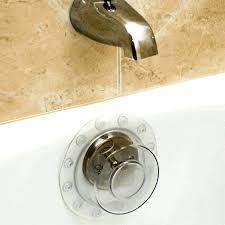 bathtub overflow drain cover plug gasket gerber how to replace a and caulk toilet bathtub overflow rust hole repair gasket
