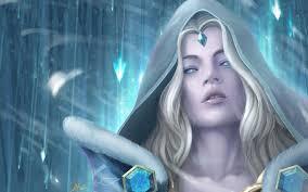 como jogar de crystal maiden dota 2 youtube