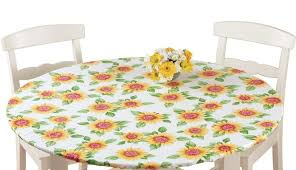 outdoor round measure tablecloth kmart bulk standard tree vinyl wonderful dollar fitted inches sizes small indoor