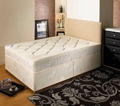 york 4 foot small double divan mattress the furniture warehouse