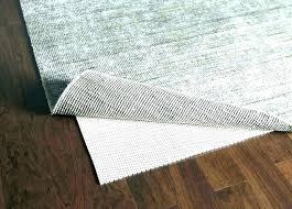 rug pad size carpet pads for area rugs carpet pads for area rugs inside door mats