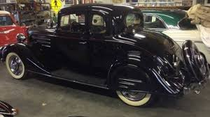 1934 Chevrolet Other Chevrolet Models for sale near Cadillac ...