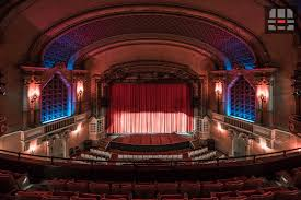 Orpheum Theatre Memphis Interactive Seating Chart Theater Seat Views Online Charts Collection